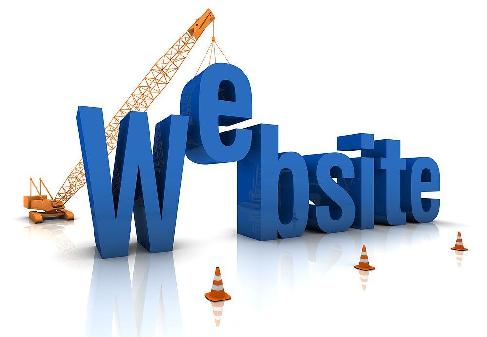 Nieuwe website online !!