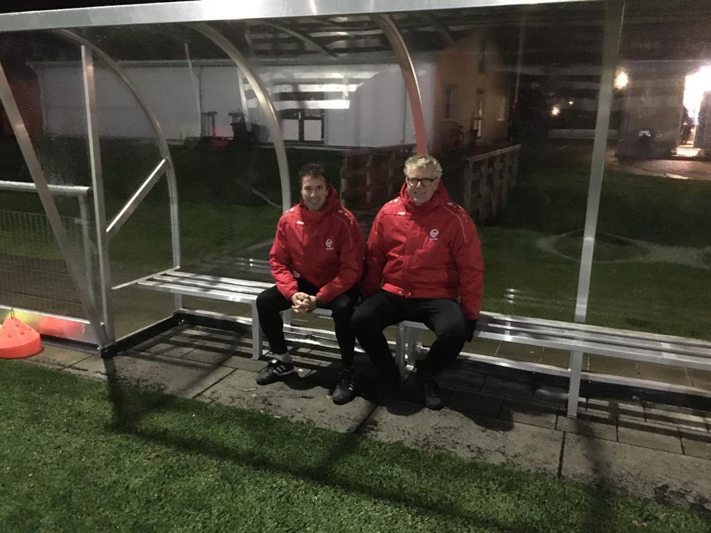 CVVO en hoofdtrainer Tjalling Bergstra verlengen contract